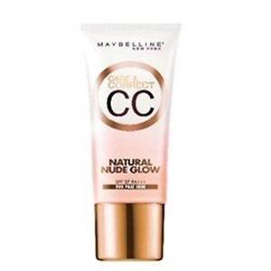 Maybelline Care and Correct Natural Nude Glow (30ml)