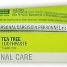Thursday Plantation Tea Tree Toothpaste (110g)