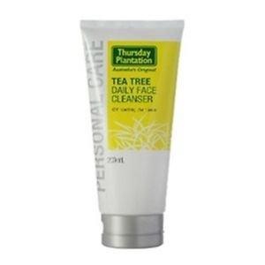 Thursday Plantation Tea Tree Daily Face Cleanser (200ml)