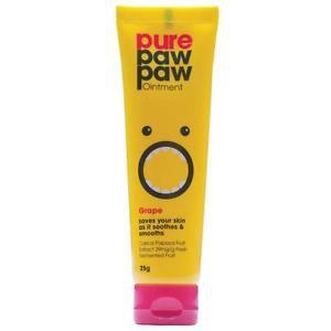 Pure Paw Paw Yellow 25g (Grape)