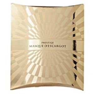 It's SKIN PRESTIGE masque d'escargot Mask (5 pieces) Korea Import