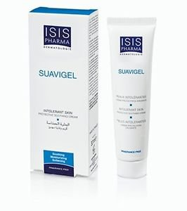 ISIS PHARMA Suavigel 30 Ml Soothing Cream with Calming Protective Effect