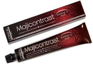 L'Oreal Majicontrast Professionnel Permanent Colour Hair Dye 50ml