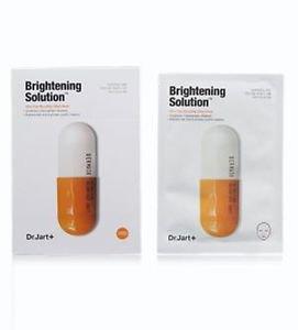 Dr. Jart+ Micro Jet Brightening Solution (5piece) Korea Import