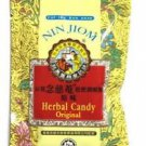 (Packs of 5) Nin Jiom Herbal Hard Candy 20g (H.K. Import)