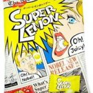 Nobel Super Lemon Candy, 3.1-ounce Bags (Pack of 2) [Japan Import]
