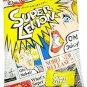 Nobel Super Lemon Candy, 3.1-ounce Bags (Pack of 2) [Japan Import]