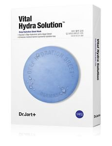 Dr. Jart+ Water Jet Vital Hydra Solution (5piece) Korea Import