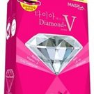 MASK HOUSE Diamond V Fit Mask 5 pcs / box