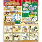 "Re-Ment Doraemon ""Cafe Shop""  miniature blind box (1 box)"