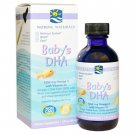 Nordic Naturals, Baby's DHA, with Vitamin D3, 2 fl oz (60 ml)