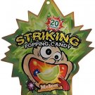 (Pack of 5) Striking popping candy (MELON)
