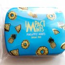 2 BOXES OF IMPACT PINEAPPLE MINTS 14g (MADE IN GERMANY)
