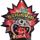 (Pack of 5) Striking popping candy (COLA)
