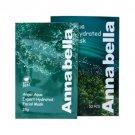 Annabella Thailand Angel Aqua Expert Hydrated Seaweed Facial Mask 10 Pcs.