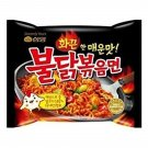 Samyang Ramen Spicy Chicken Roasted Noodles 10Pack (140 g Each)