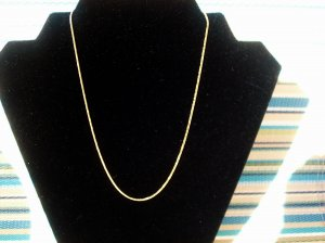 Small Non-linked Necklace