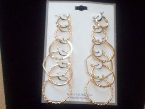 6 Earring Assorted Set