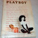 Playboy magazine December 1964 Jo Collins Ian Fleming GOOD