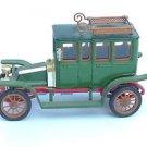 Rio Renault Tipo x 1907 1/43 metaltoy car - made in Italy.