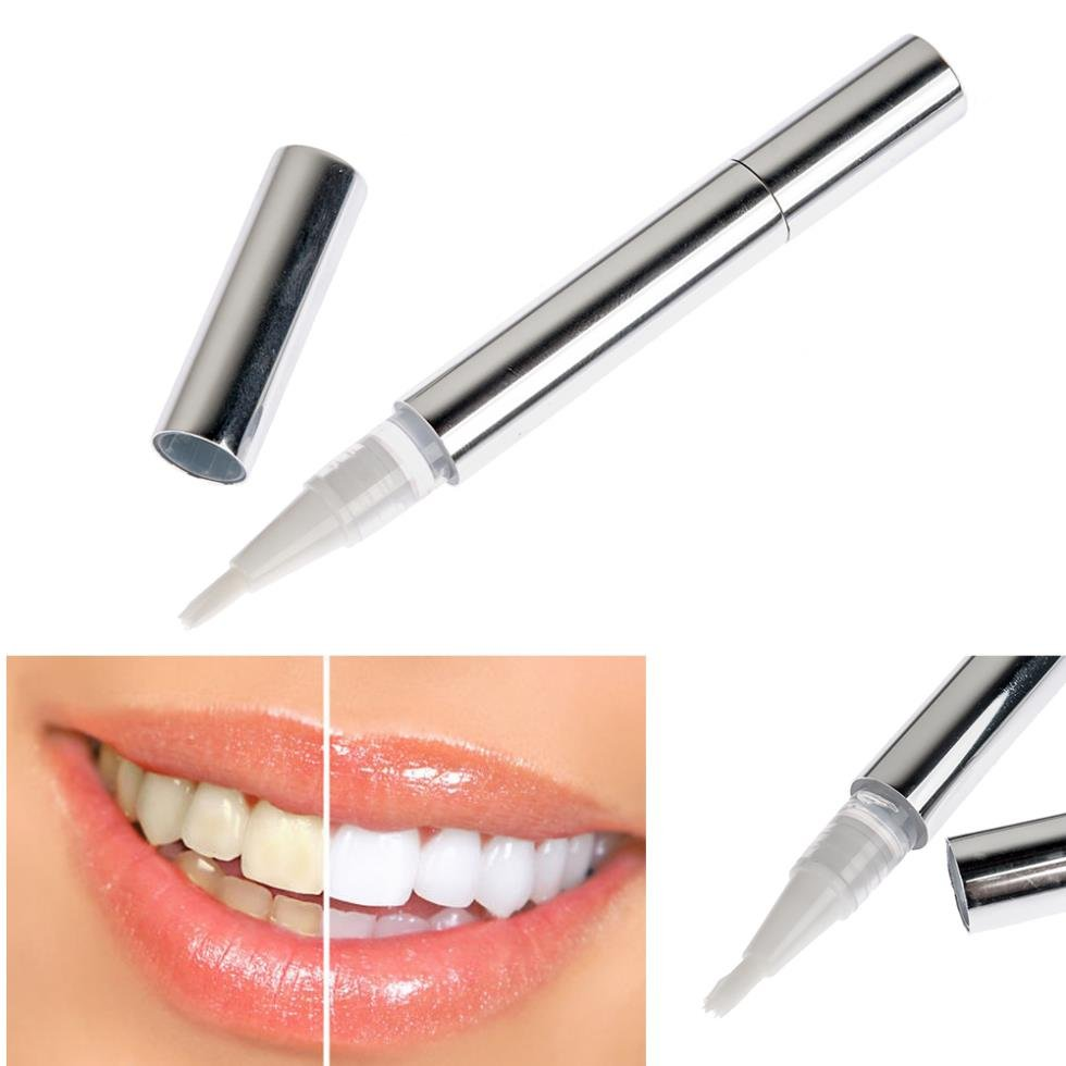 White Paint Pen For Teeth