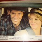 Bound For Glory David Carradine Woody Guthrie Set Of 3 Lobby Cards