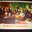 THE BARRETTS OF WIMPOLE STREET John Gielgud Lobby Card