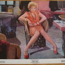 LUCKY LADY Gene Hackman Liza Minnelli Burt Reynolds Original Lobby Card!
