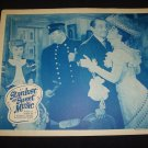 STARDUST AND SWEET MUSIC CALENDAR GIRL Lobby Card