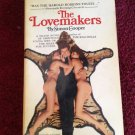 THE LOVEMAKERS AKA THE PRETTY BOYS Simon Cooper Vintage 1971 Paperback