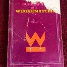 BIOGRAPHY OF A WHOREMASTER Al Evans RARE Vintage 1969 Adults SEX SIN Paperback