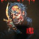 CANNIBAL CORPSE KILL ERA EVIL M T-Shirt Great Art!