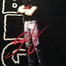 VINTAGE WCW NWO KEVIN NASH BIG SEXY Original XL T-Shirt Way Cool