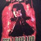 VINTAGE WASP W.A.S.P. BLACKIE LAWLESS HELLDORADO Original XL T-Shirt Cool