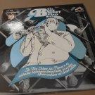 SIDNEY BECHET The Blue Bechet Lp VG+ RCA