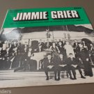 JIMMIE GRIER AND HIS ORCHESTRA Broadcasts From The Cocoanut Grove Lp VG+ Sunbeam