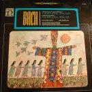 SCHMOLZI BUCKEL STAMP-FLI Bach Cantata No. 140 No. 57 Lp VG+ Nonesuch H71029