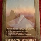 THE CLAUS OGERMAN ORCHESTRA Gate Of Dreams NEW SEALED 8-Track Tape