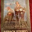 SANFORD AND TOWNSEND Duo Glide NEW SEALED 8-Track Tape