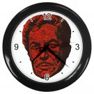 VINCENT PRICE Edgar Allan Poe Masque Of The Red Death Wall Clock Killer