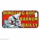 RINGLING BROTHERS BARNUM & BAILEY CIRCUS Iphone Case 4/4s 5/5s 5c 6 6 Plus