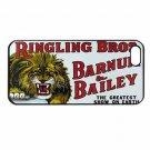 RINGLING BROS BARNUM & BAILEY CIRCUS LION 2 Iphone Case 4/4s 5/5s 5c 6 6 Plus
