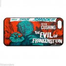 PETER CUSHING THE EVIL OF FRANKENSTEIN Apple Iphone Case 4/4s 5/5s 5c 6 6 Plus