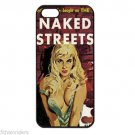 NAKED STREETS SEXY BAD GIRL PULP Apple Iphone Case 4/4s 5/5s 5c 6 or 6 Plus PICK