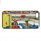 GREAT FOREPAUGH AND SELLS BROTHERS CIRCUS Iphone Case 4/4s 5/5s 5c 6 or 6 Plus