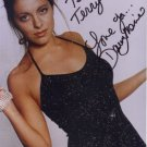 DAWN MARIE ECW WWF WWE Hand Signed In Person Autographed 8x10