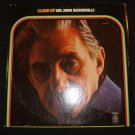 SIR JOHN BARBIROLLI Close-UP 2 LP VG++ Stereo Angel SBB-3750