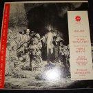 FERDINAND GROSSMANN Mozart Missa Trinitatis Brevis VOX STDL 790 Stereo VG++