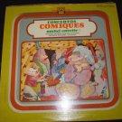 MICHEL CORRETTE Concertos Comiques PHC 9012 SEALED!