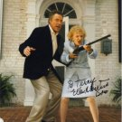ELLEN ALBERTINI DOW WEDDING SINGER Granny Hand Signed In Person Autographed 8x10